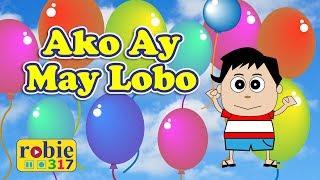 getlinkyoutube.com-Ako ay may lobo animated (Awiting Pambata)