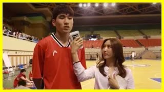 getlinkyoutube.com-Korean Super Reflex Basketball Save