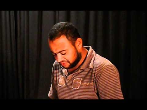 فيديو تقديم مسرحية فريق النجوم - على خطا سيد الشهداء -