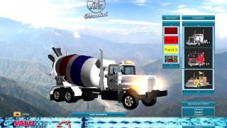 getlinkyoutube.com-18 wos haulin pack de camiones rigidos by rusbelt PRIVADO!!!!