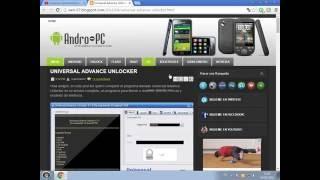 getlinkyoutube.com-COMO descargar programas para liberar celulares gratis IPHONE, ALCATEL, SAMSUNG y mucho mas 2016