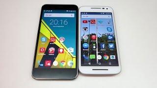 getlinkyoutube.com-Vodafone Smart Ultra 6 vs Motorola Moto G 2015 16GB: Sub £200 shooutout