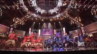 ABDC Season Blueprint Cru And Poreotix Finale YouTube - Abdc blueprint cru