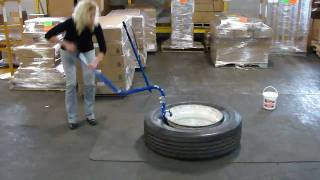 getlinkyoutube.com-The Blue Cobra is so easy to use even a girl can do it!!