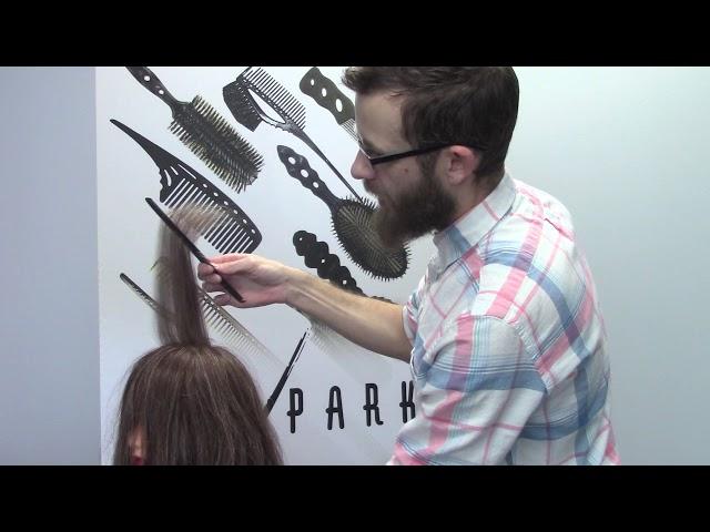 Y.S. Park Display Selection