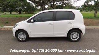 getlinkyoutube.com-Volkswagen Up! TSI: 20.000 km - problemas, consumo, pós-venda - www.car.blog.br