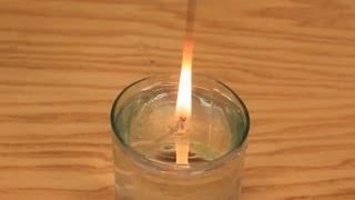 getlinkyoutube.com-Water Candle