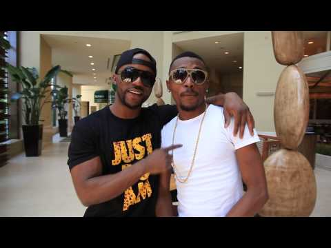 Serge Beynaud Announces Iyanya collab