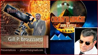 getlinkyoutube.com-🌎Caravan To Midnight - Planet 7x with Gill Broussard - Mar 7, 2016