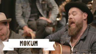 getlinkyoutube.com-Nathaniel Rateliff & The Night Sweats - I've Been Failing You • Mokum Sessions #72