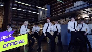 getlinkyoutube.com-[MV] BTS(방탄소년단) _ DOPE(쩔어)
