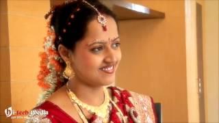 getlinkyoutube.com-Prashant wed's Minakshi( sangli wedding)