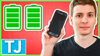 getlinkyoutube.com-Double Your Phone Battery Life for Free