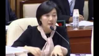 getlinkyoutube.com-김태호 국무총리 후보 청문회 1일차 2