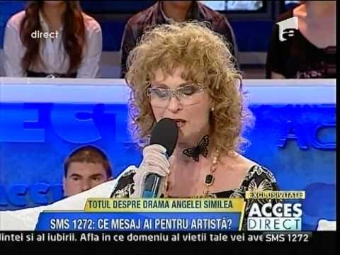 Angela Similea - Acces Direct (23.06.2011)
