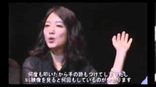 getlinkyoutube.com-Yongshin couple (ORESUKI Heartstrings FM in Japan)