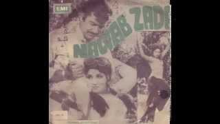 Tafo   Nawab Zada Vol2 1975