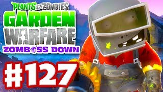 getlinkyoutube.com-Plants vs. Zombies: Garden Warfare - Gameplay Walkthrough Part 127 - Welder (Xbox One)