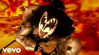 Kiss - Psycho Circus