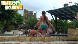 getlinkyoutube.com-Baldi Hot Springs Fortuna Arenal Costa Rica