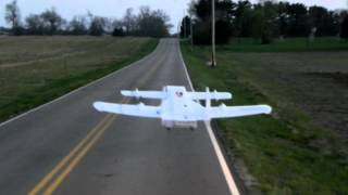 getlinkyoutube.com-Quad Tilt rotor VTOL official music video!!!