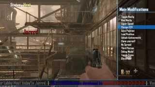 getlinkyoutube.com-Black Ops 2 Zombie Mods Buried TU16 - Mod Menu and Tool.