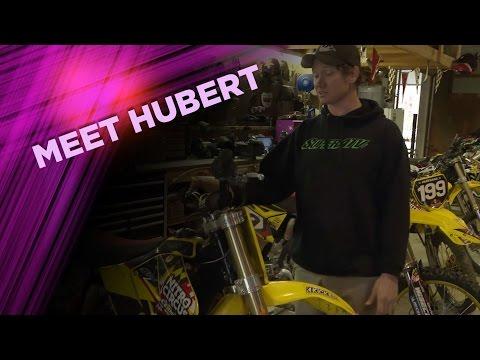Fixing Pastranaland's Bikes   Nitro Mechanics