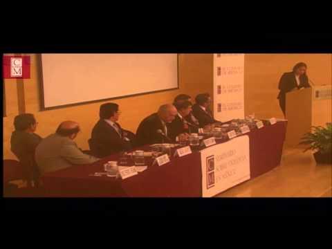 Seminario sobre Violencia en México: