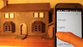 getlinkyoutube.com-The IOT Model House - Powered by PubNub