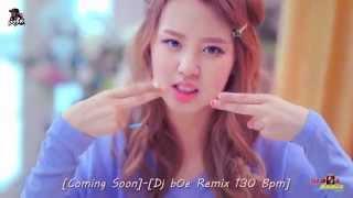 getlinkyoutube.com-HD Coming Soon Dj bOe Remix 130 Bpm