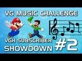 Super Mario VG Music Challenge Trivia - VGH Subscriber Showdown