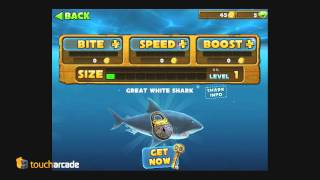 getlinkyoutube.com-TA Plays: 'Hungry Shark Evolution' - Terrorizing the Ocean, Now in 3D