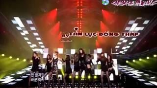 getlinkyoutube.com-Karaoke] LK nhac song remix thuong nhau ly to hong