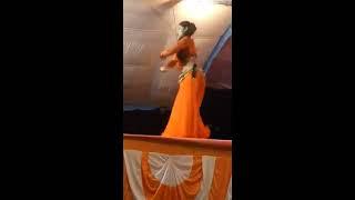 Gori Nagori Ka Stege Par Jabardast Dance Le Luniyo Le Dance 2018
