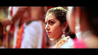 getlinkyoutube.com-Cinematic wedding film of Balakrishna's daughter & son-in-law Sri Bharat & Tejeswini by Foto Freaks