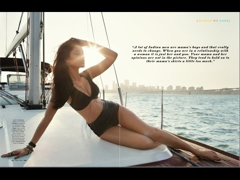 Ileana Hot in Bikini Photo Shoot for Men Magazine