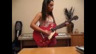 getlinkyoutube.com-Canon Rock- guitar cover