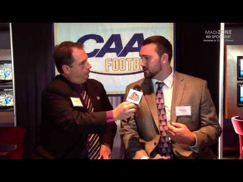 Interview with Matt Williams - 2014 CAA Media Day