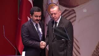 Cumhurbaşkanı Erdoğan 14 il belediye başkan adayını daha açıkladı