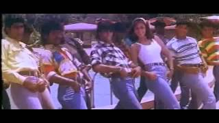 hindi video song-tuo mere pyar ka (1997)