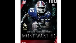 getlinkyoutube.com-Madden 16 Ultimate Team :: Top 10 Most WANTED Players In Mut ::-XBOX ONE Madden 15 Ultimate Team