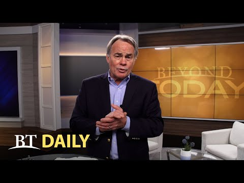 BT Daily: Lessons from the Middle East - Part 1
