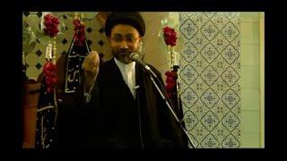 getlinkyoutube.com-Majalis 4th Muharram 1437/2015 - Maulana Shahenshah Hussain Naqvi