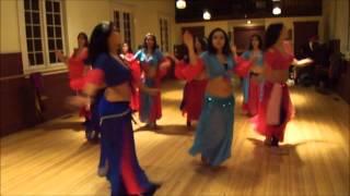 getlinkyoutube.com-رقص زیبای ایرانی -  Shahyad - Ehsase Shirin