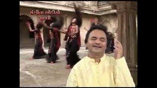 getlinkyoutube.com-Hemant Chauhan - Dak Dammar Vage Meldi Maa Na