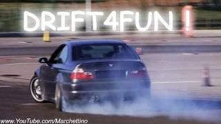 getlinkyoutube.com-BMW M3 Great Drifting!!