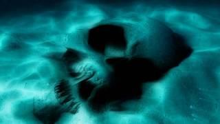 getlinkyoutube.com-Underwater Vampire Skull Dreamscene Wallpaper