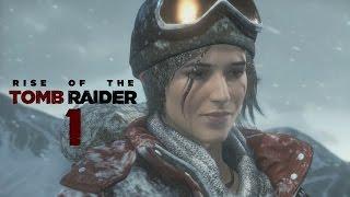 getlinkyoutube.com-[EP.1]Rise of the tomb raider | หิมะถล่มนมลอยน้ำ zbing z.