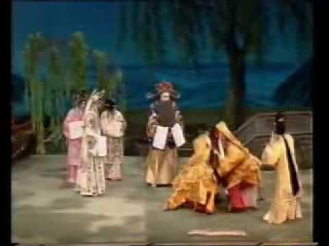 Cantonese Opera 再世紅梅記 第一場 觀柳還琴(全本)何偉凌 劉妙芬