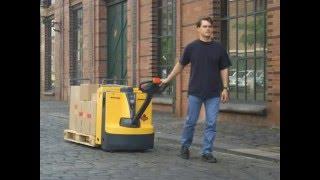 getlinkyoutube.com-Veilig werken met de elektrische pallettruck